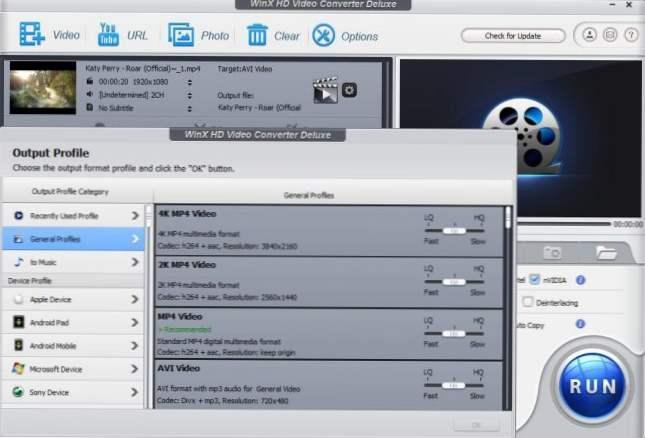 Alat Video Serba Guna pada Peningkatan Upscaling dan